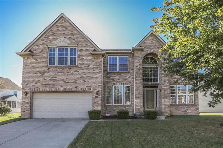 2317  Willowview Drive Indianapolis, IN 46239 | MLS 21674059