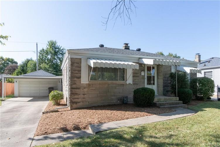 1230 N Ritter Avenue Indianapolis, IN 46219 | MLS 21674103 | photo 1