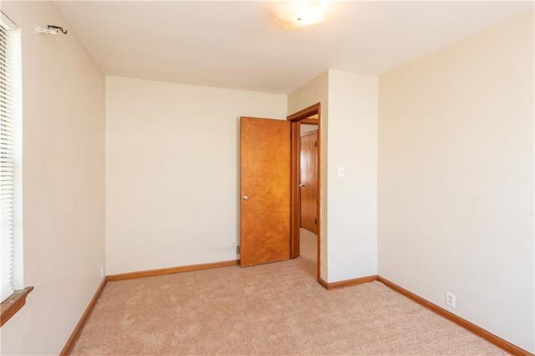 1230 N Ritter Avenue Indianapolis, IN 46219 | MLS 21674103 | photo 10