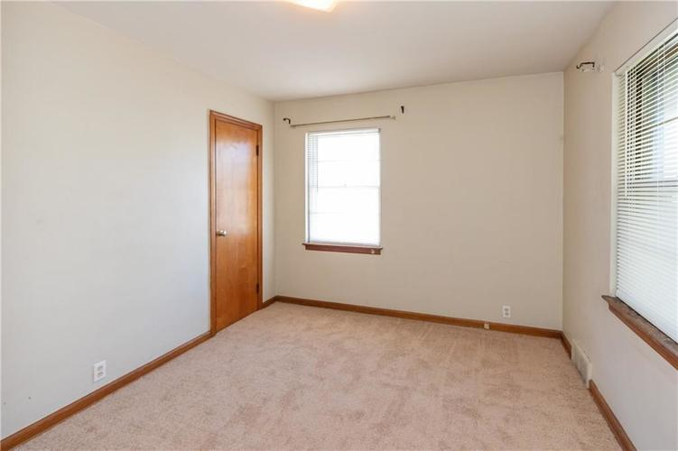 1230 N Ritter Avenue Indianapolis, IN 46219 | MLS 21674103 | photo 11