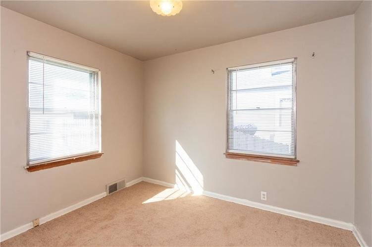 1230 N Ritter Avenue Indianapolis, IN 46219 | MLS 21674103 | photo 12