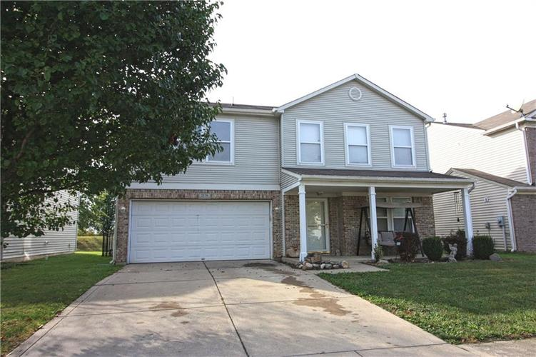 2176 Bridlewood Drive Franklin, IN 46131 | MLS 21674109 | photo 1