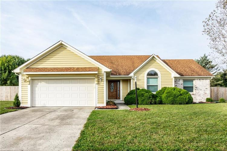 1947  Yacht Harbor Circle Indianapolis, IN 46260 | MLS 21674112