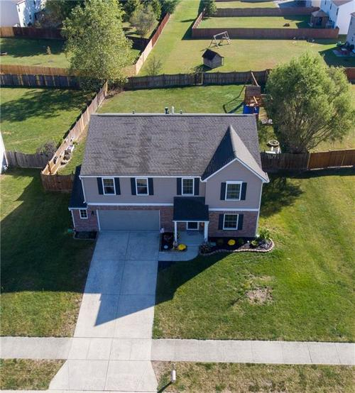 3609 Newberry Road Plainfield, IN 46168 | MLS 21674116 | photo 1
