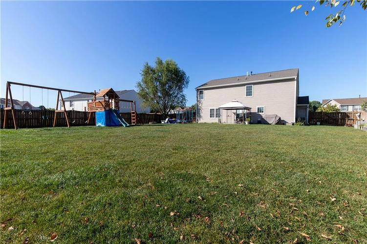 3609 Newberry Road Plainfield, IN 46168 | MLS 21674116 | photo 28