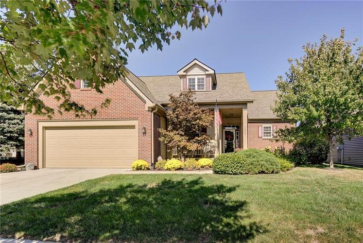 1346 Annapolis Drive Westfield, IN 46074   MLS 21674124   photo 1