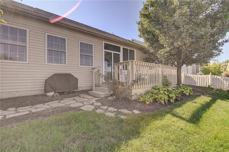 1346 Annapolis Drive Westfield, IN 46074   MLS 21674124   photo 23