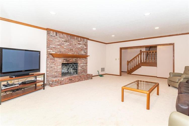 8131 Bounty Court Indianapolis, IN 46236 | MLS 21674127 | photo 27