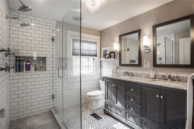 5517 N GUILFORD Avenue Indianapolis, IN 46220 | MLS 21674206 | photo 22