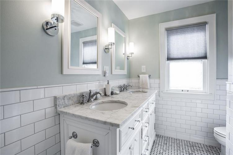 5517 N GUILFORD Avenue Indianapolis, IN 46220 | MLS 21674206 | photo 25