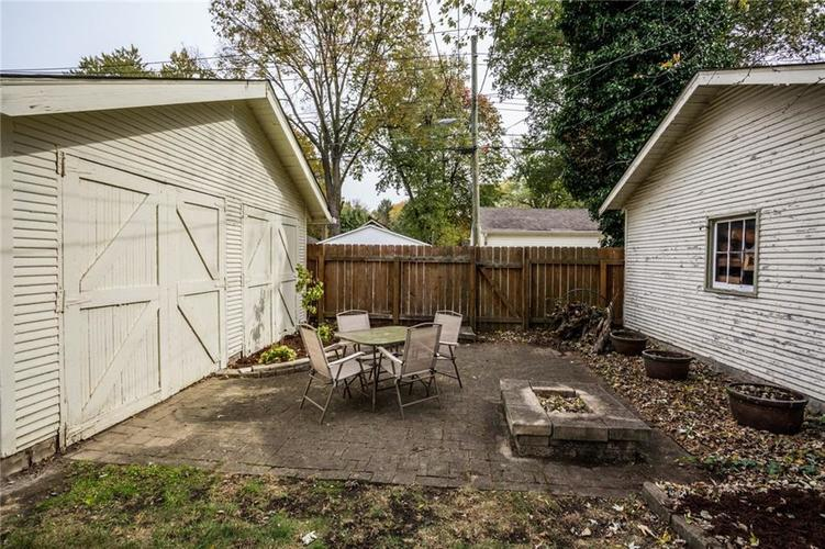 5517 N GUILFORD Avenue Indianapolis, IN 46220 | MLS 21674206 | photo 31