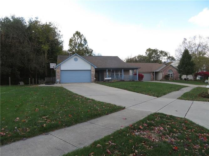 2522 Gadwall Circle Indianapolis, IN 46234 | MLS 21674211 | photo 1