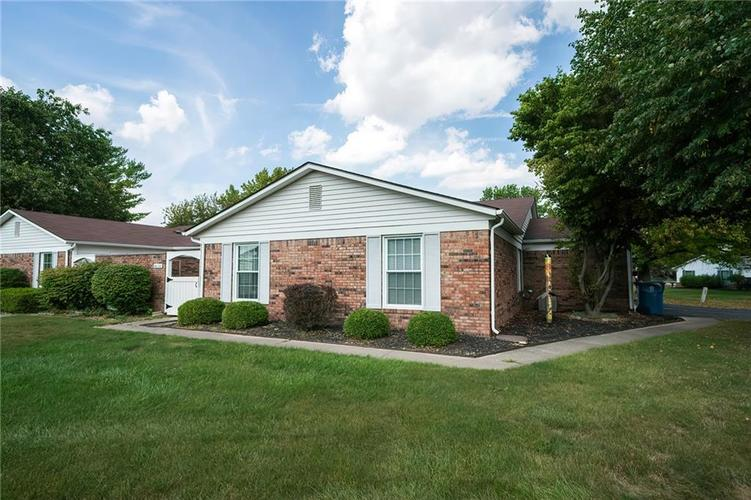 4630 W 47th Street Indianapolis, IN 46254   MLS 21674216   photo 1