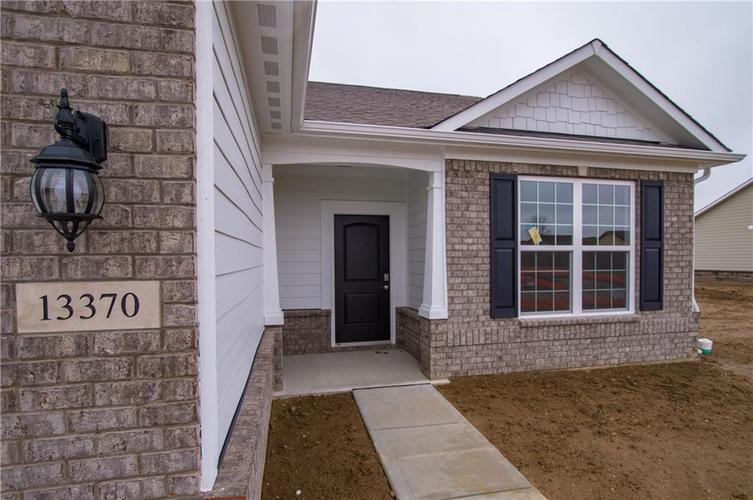 13370 N Carefree Court Camby IN 46113   MLS 21674226   photo 2