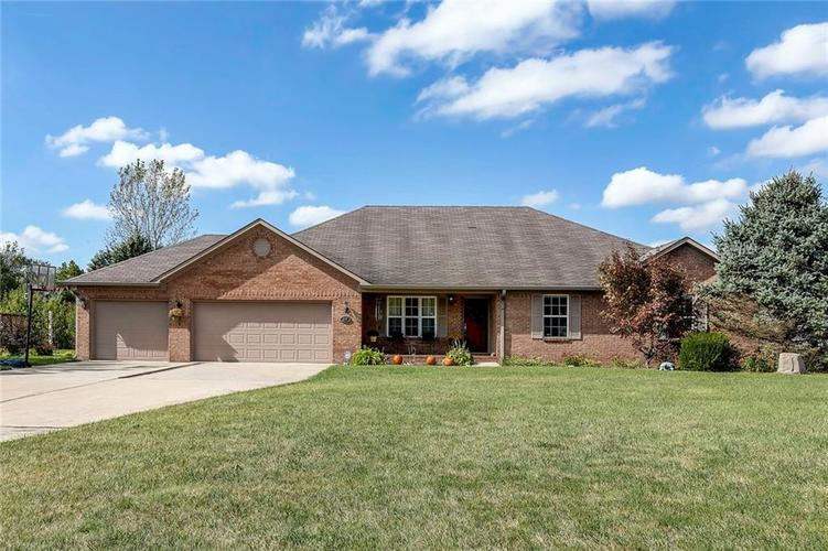 868  Valley Vista Court Avon, IN 46123 | MLS 21674227