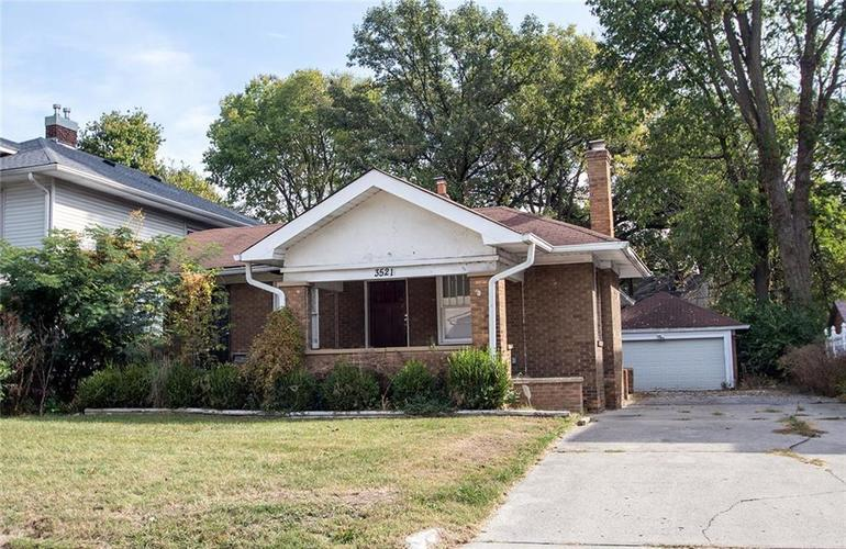 3521  Guilford Avenue Indianapolis, IN 46205 | MLS 21674231