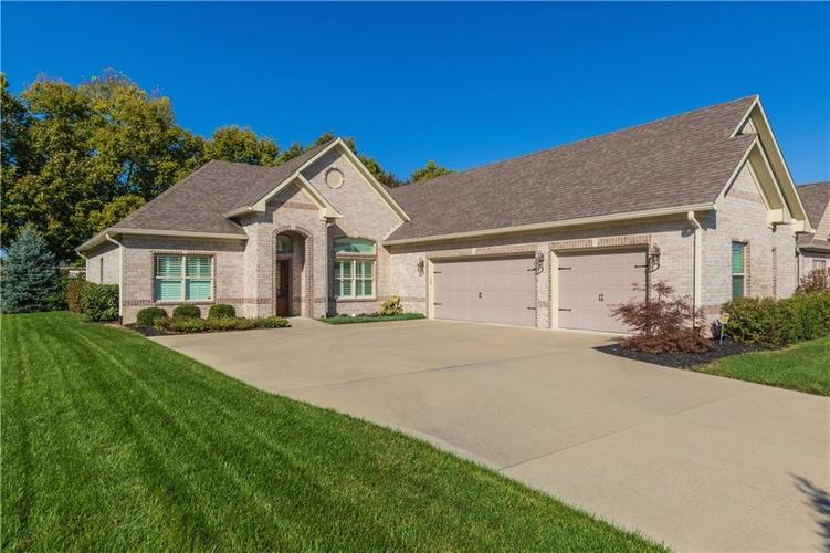 3370 Guilford Lane Plainfield, IN 46168 | MLS 21674243 | photo 1