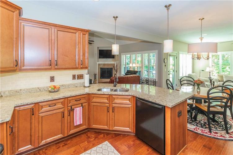 3370 Guilford Lane Plainfield, IN 46168 | MLS 21674243 | photo 13
