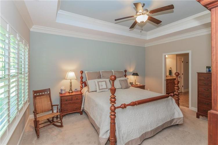 3370 Guilford Lane Plainfield, IN 46168 | MLS 21674243 | photo 17
