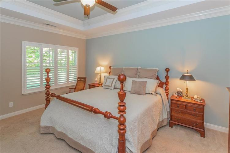 3370 Guilford Lane Plainfield, IN 46168 | MLS 21674243 | photo 18