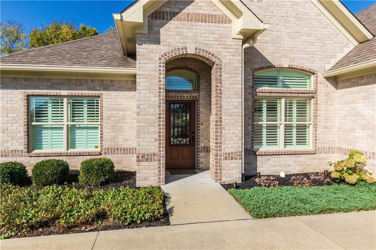 3370 Guilford Lane Plainfield, IN 46168 | MLS 21674243 | photo 2