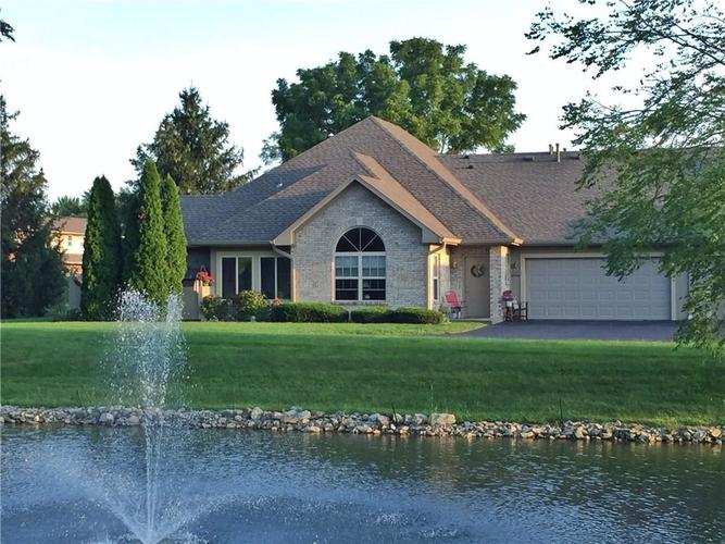 7653 Briarstone Drive Indianapolis, IN 46227 | MLS 21674271 | photo 1