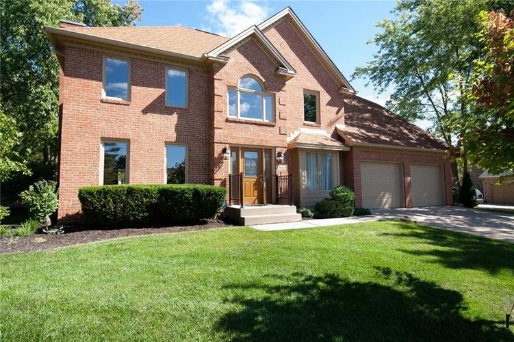 8651 PROMONTORY Road Indianapolis, IN 46236 | MLS 21674273 | photo 1