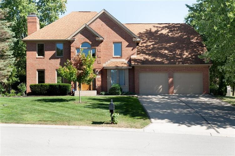 8651 PROMONTORY Road Indianapolis, IN 46236 | MLS 21674273 | photo 2