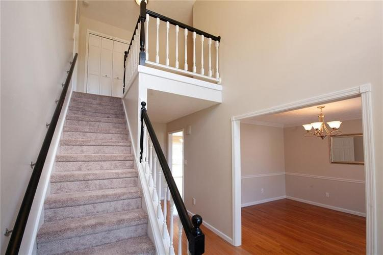 8651 PROMONTORY Road Indianapolis, IN 46236 | MLS 21674273 | photo 22