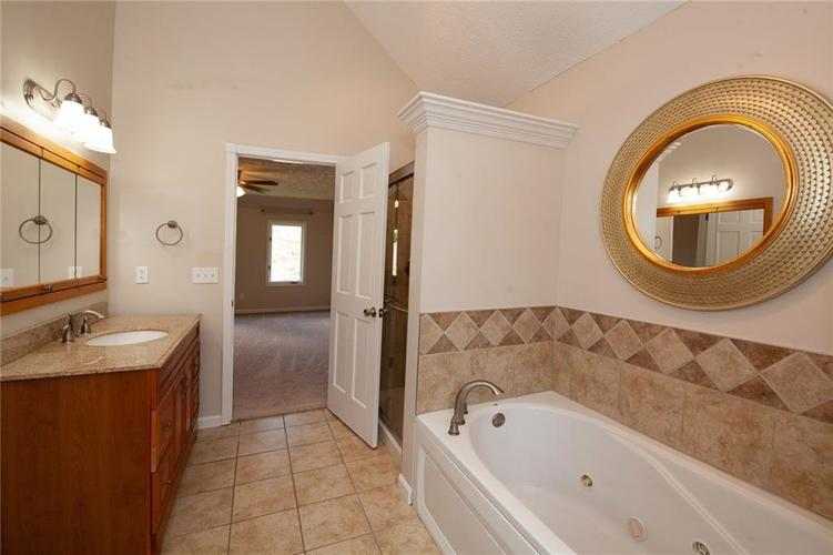 8651 PROMONTORY Road Indianapolis, IN 46236 | MLS 21674273 | photo 26
