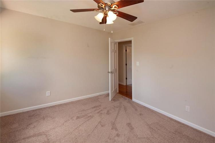 8651 PROMONTORY Road Indianapolis, IN 46236 | MLS 21674273 | photo 29