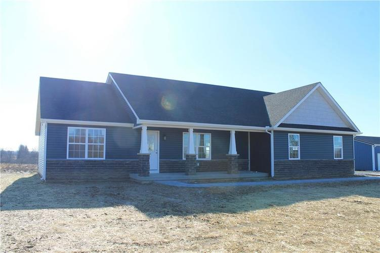 3522 S US Highway 231  Crawfordsville, IN 47933 | MLS 21674296