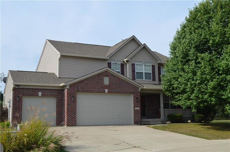 3911 Woods Bay Lane Plainfield, IN 46168 | MLS 21674313 | photo 1