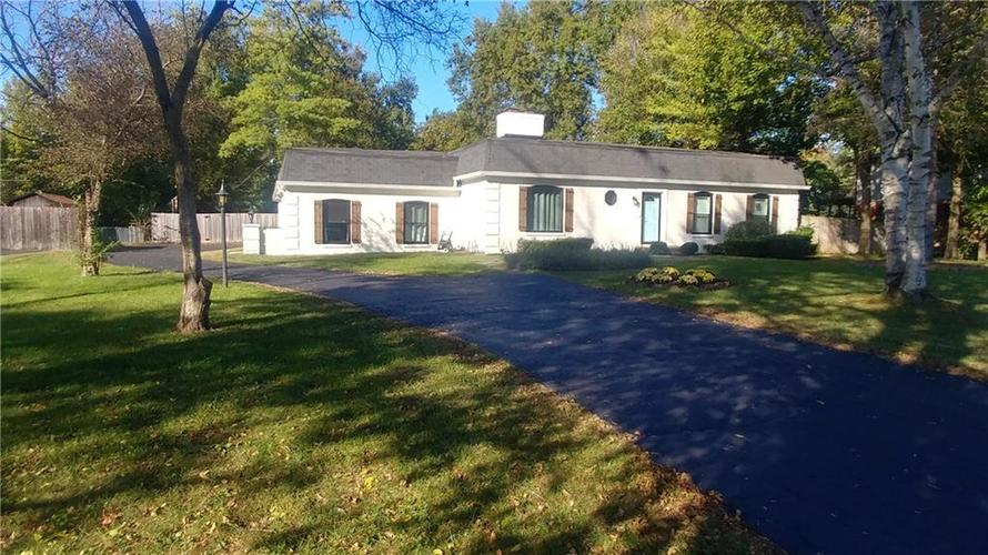 530 W 64th Street Indianapolis, IN 46260   MLS 21674343