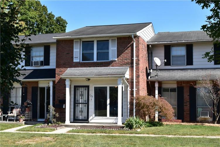 729 FERNDALE Court #729 Indianapolis, IN 46227 | MLS 21674367 | photo 1