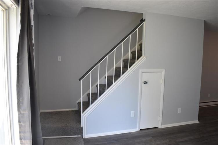 729 FERNDALE Court #729 Indianapolis, IN 46227 | MLS 21674367 | photo 13