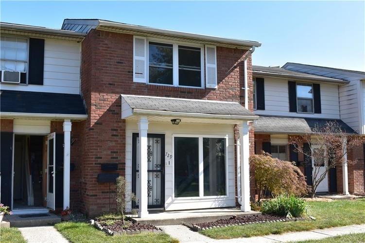 729 FERNDALE Court #729 Indianapolis, IN 46227 | MLS 21674367 | photo 2
