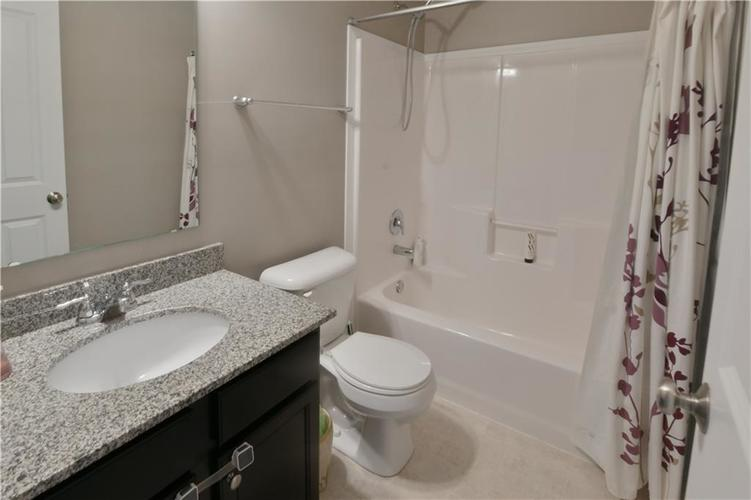 5721 Sly Fox Lane Indianapolis, IN 46237 | MLS 21674380 | photo 26
