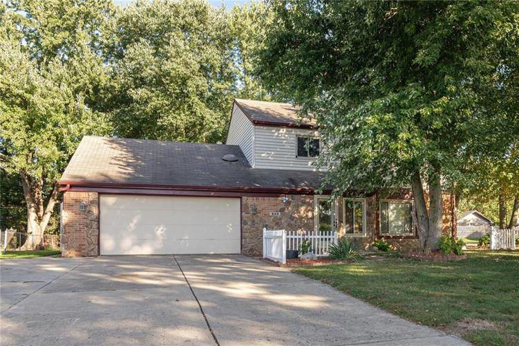 820  Redwood Drive Anderson, IN 46011 | MLS 21674388