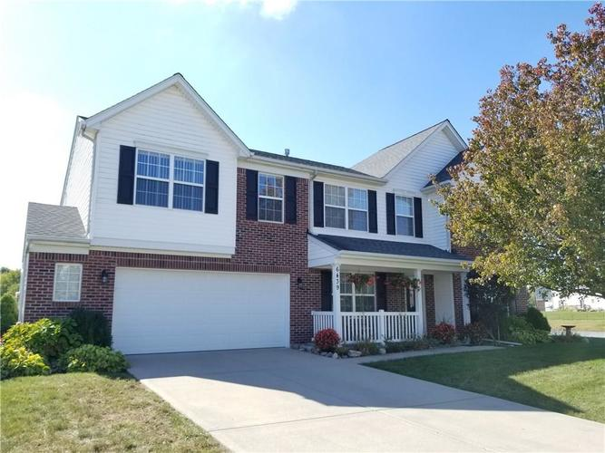 6439  Fiesta Street Indianapolis, IN 46237 | MLS 21674391