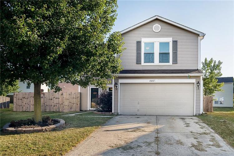 13157 N Becks Grove Court Camby, IN 46113   MLS 21674401