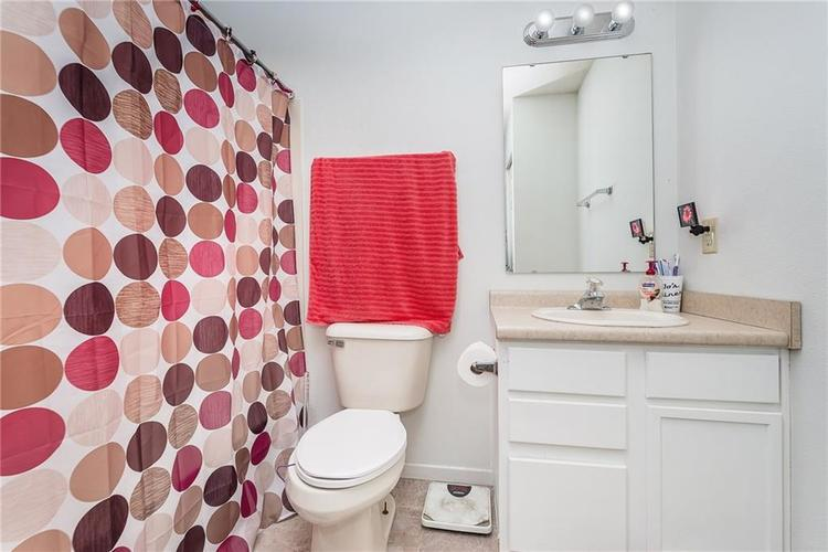 13157 N Becks Grove Court Camby, IN 46113 | MLS 21674401 | photo 15