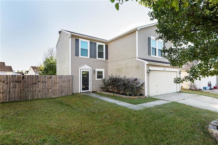 13157 N Becks Grove Court Camby, IN 46113 | MLS 21674401 | photo 2