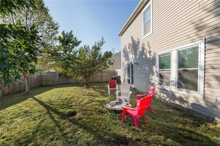 13157 N Becks Grove Court Camby, IN 46113 | MLS 21674401 | photo 24