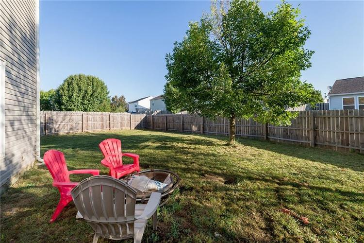 13157 N Becks Grove Court Camby, IN 46113 | MLS 21674401 | photo 25