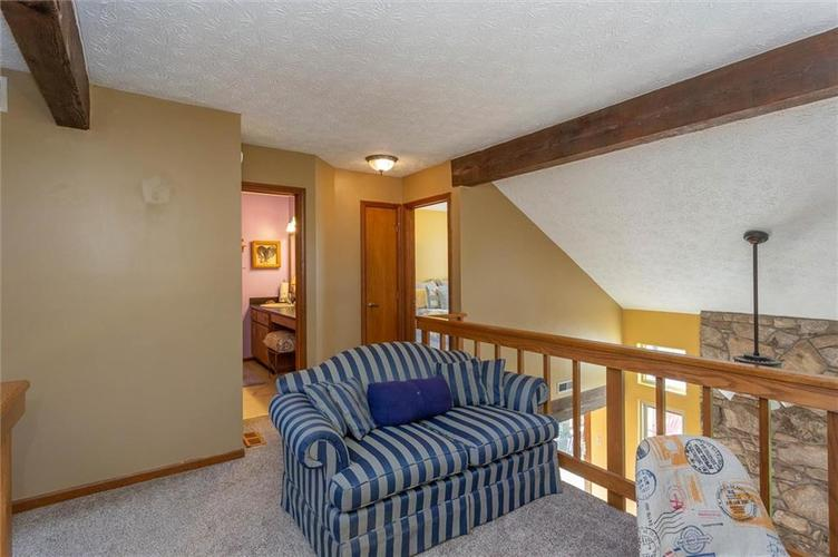 7443 Charrington Court Indianapolis, IN 46254 | MLS 21674404 | photo 10