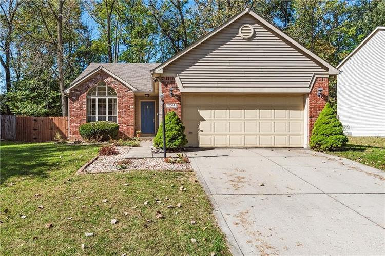 7244 Bradford Woods Way Indianapolis, IN 46268 | MLS 21674409 | photo 1