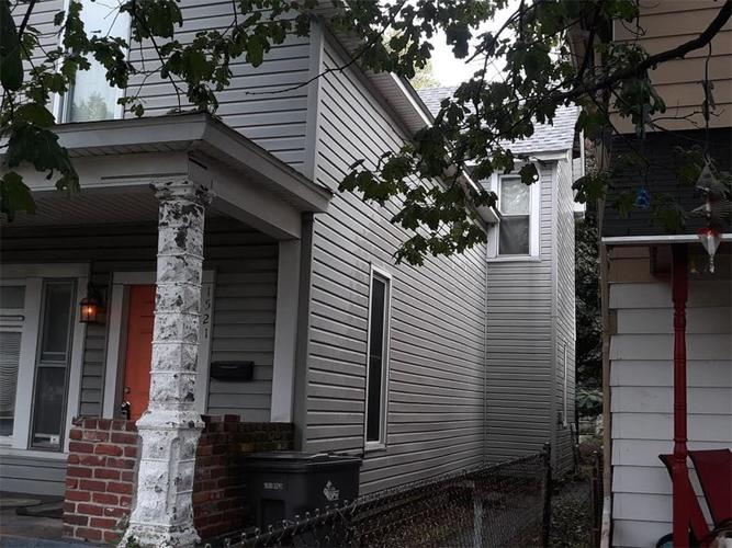 1521 Olive Street Indianapolis, IN 46204 | MLS 21674417 | photo 2