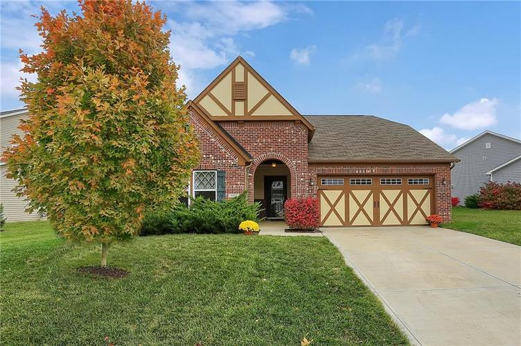 4592 Walcott Drive Westfield, IN 46062 | MLS 21674433 | photo 1