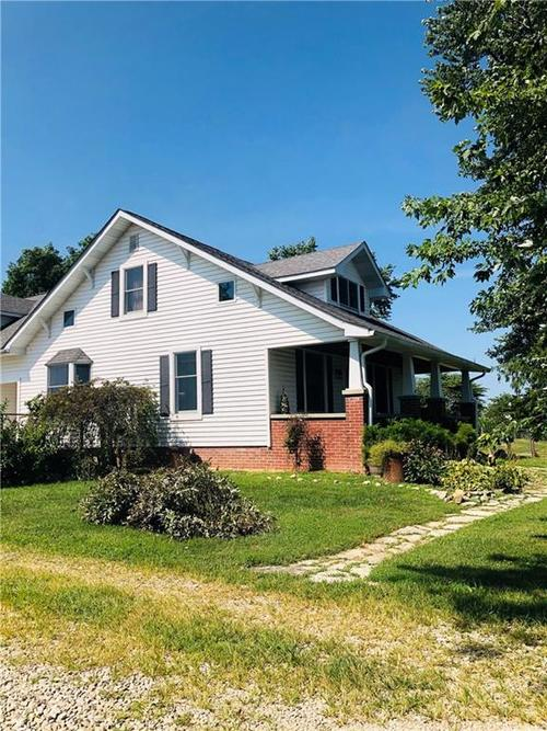 12401 E County Road 700  Hope, IN 47246 | MLS 21674446